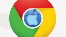 GoogleChromeApple