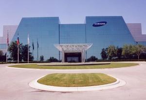 Samsung-Austin