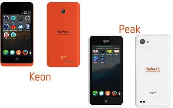 keon peak