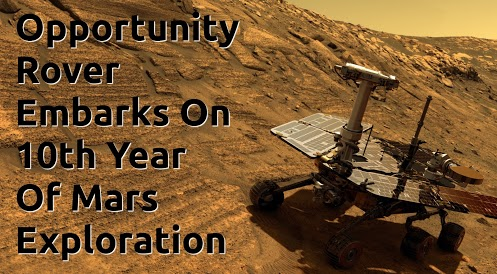Opportunity-Rover-10th-Year