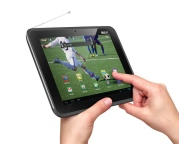 TV tablets