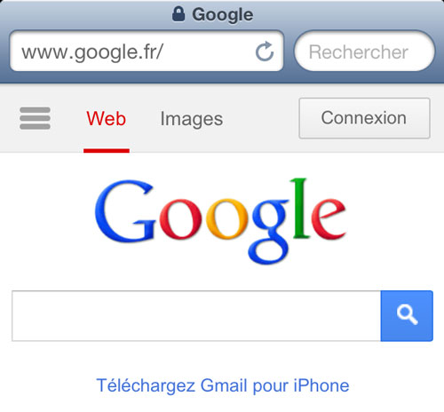 google-safari-mobile