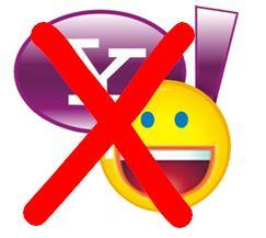 no more yahoo avatars