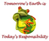2013 EARTH DAY LOGO