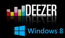 deezer windows8