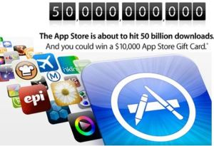 50millions app store