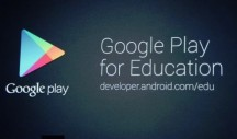 google play education