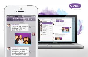 viber desktop app